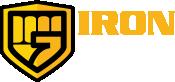 Iron Man Protection Logo