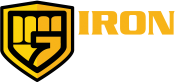 Iron Man Protection Logo