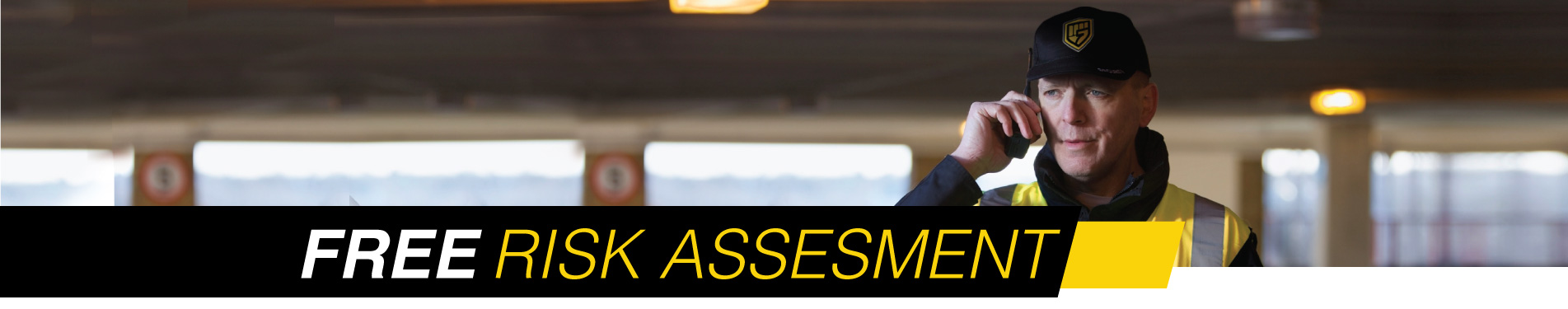 free Houston area security risk assesment