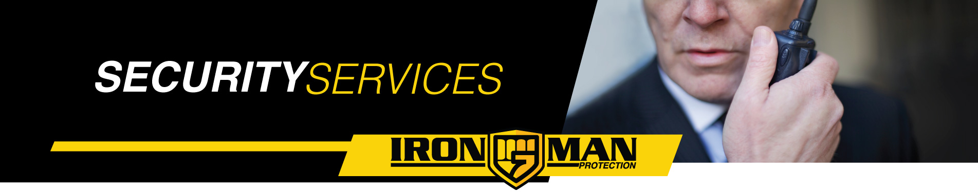 security services in or around Houston