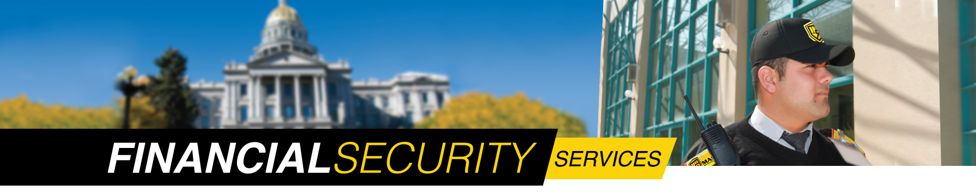 Houston area financial security services