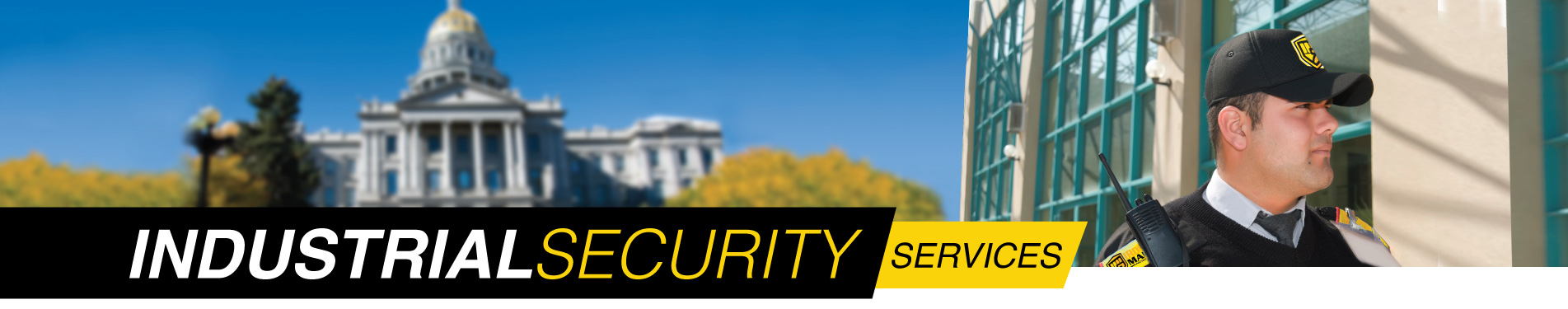 Houston area industrial security services