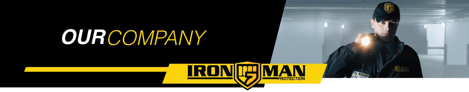 security services Iron Man Protection Houston TX