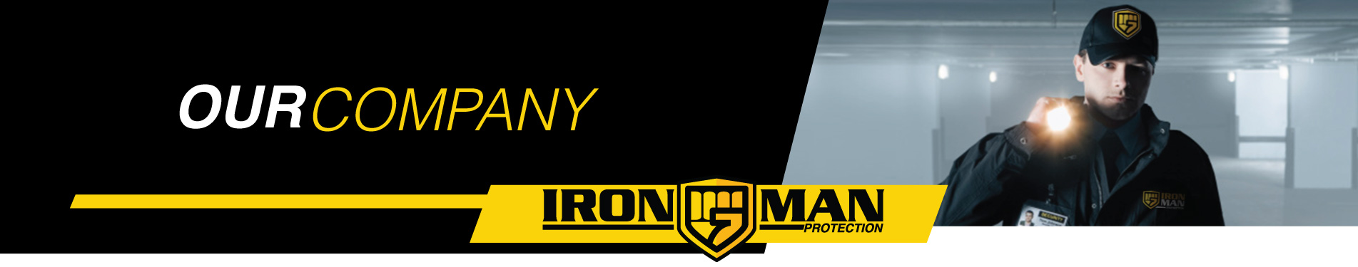 security services Iron Man Protection Houston TX
