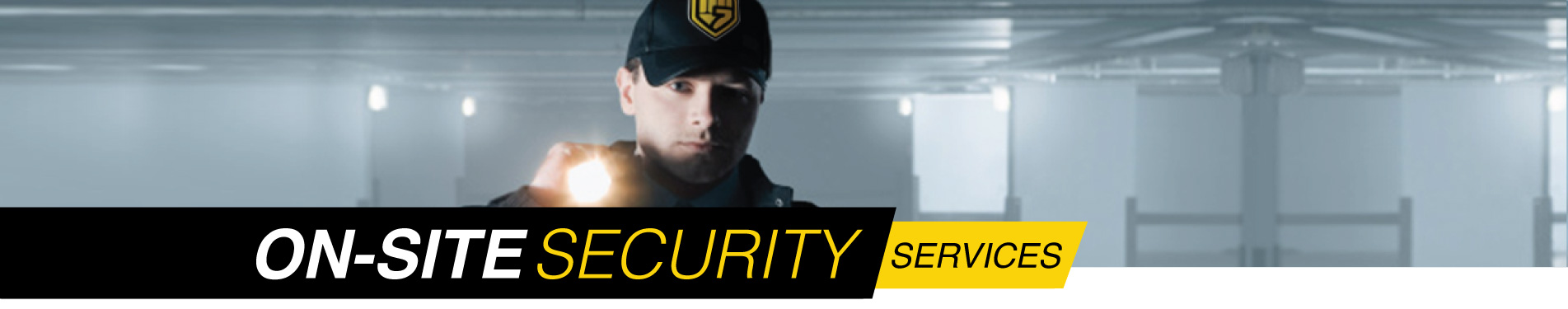 Houston area onsite security services
