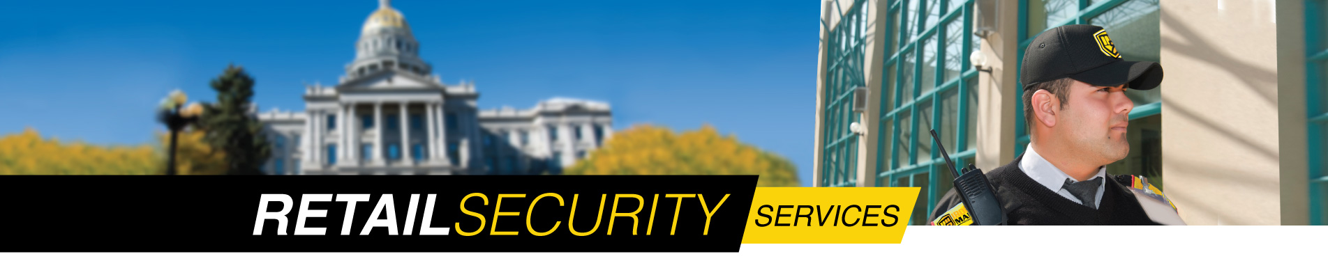 Houston area retail security services