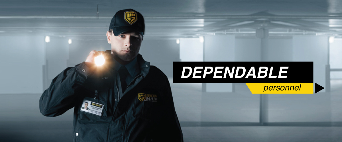 Dependable Security in Houston