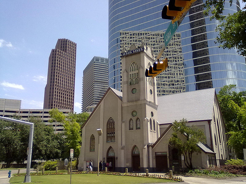 church-security-guard-houston